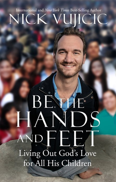 Be the Hands and Feet (Paper Back)