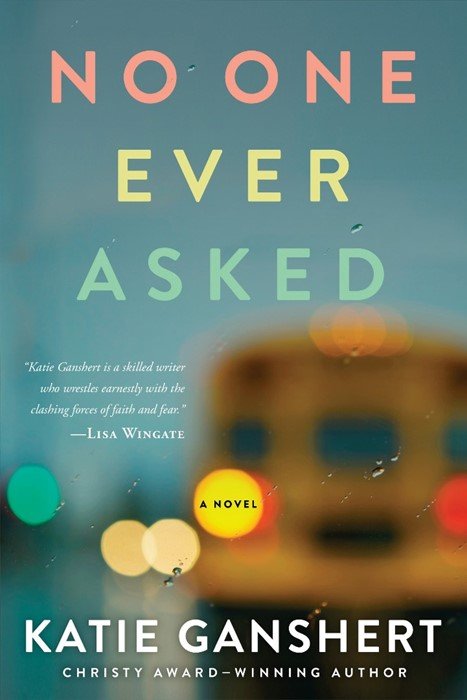 No One Ever Asked (Paperback)