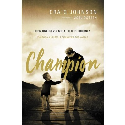 Champion (Paper Back)