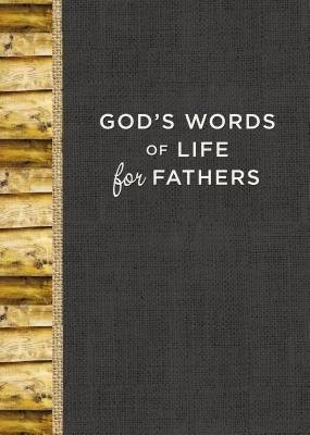 God's Word Of Life For Fathers (Paper Back)
