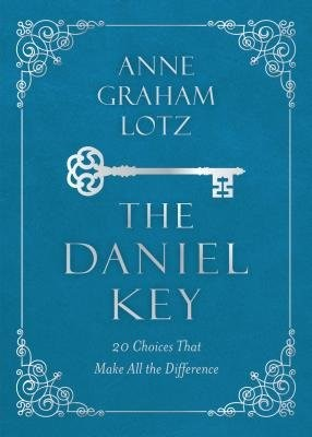 The Daniel Key (Hard Cover)