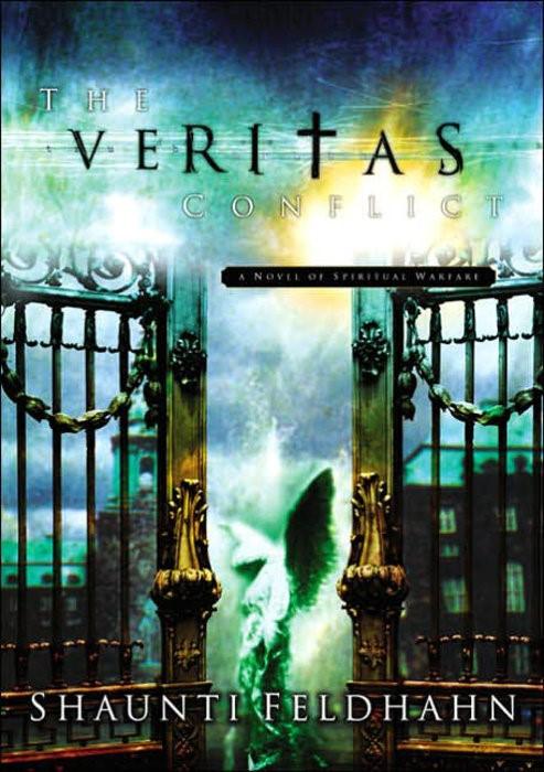 The Veritas Conflict (Paperback)