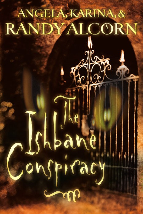 The Ishbane Conspiracy (Paperback)