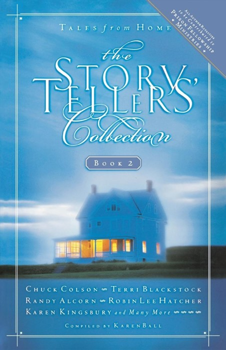 Storytellers Collection: Tales From Home (Paperback)