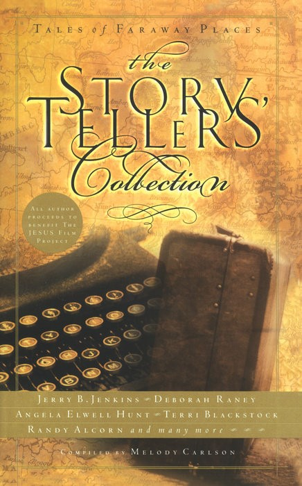 Storytellers Collection: Tales From Faraway Places (Paperback)