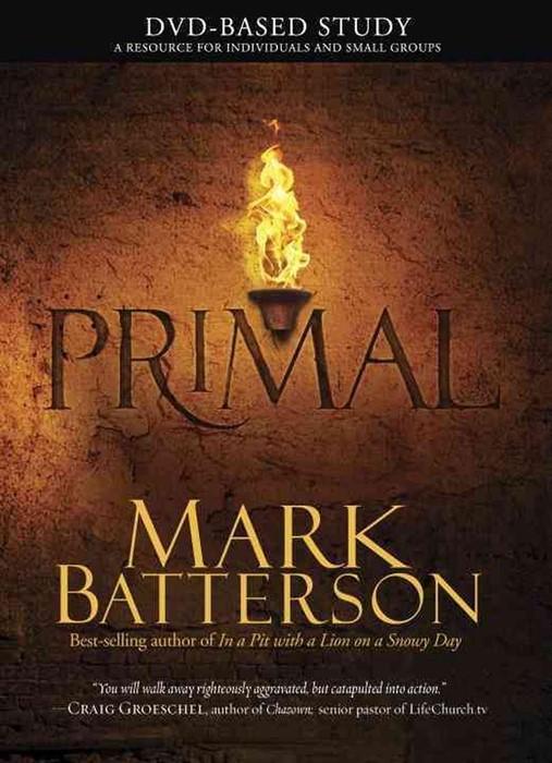Primal Study (DVD)