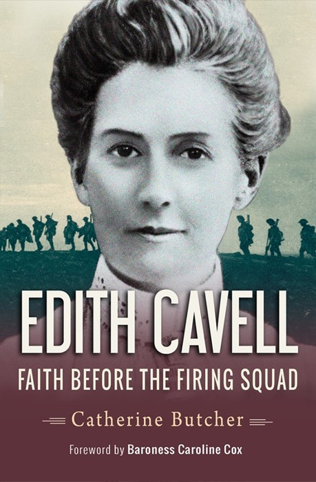 Edith Cavell (Paperback)