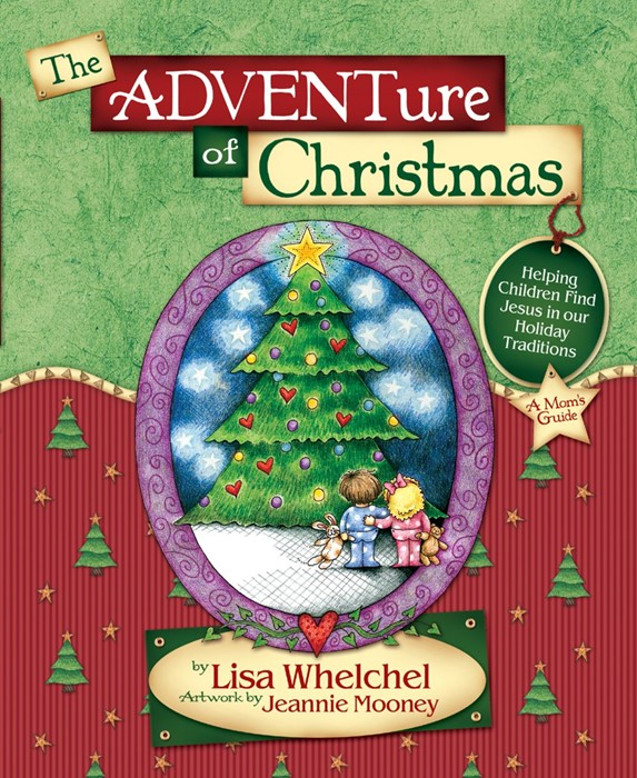 The Adventure Of Christmas (Hard Cover)