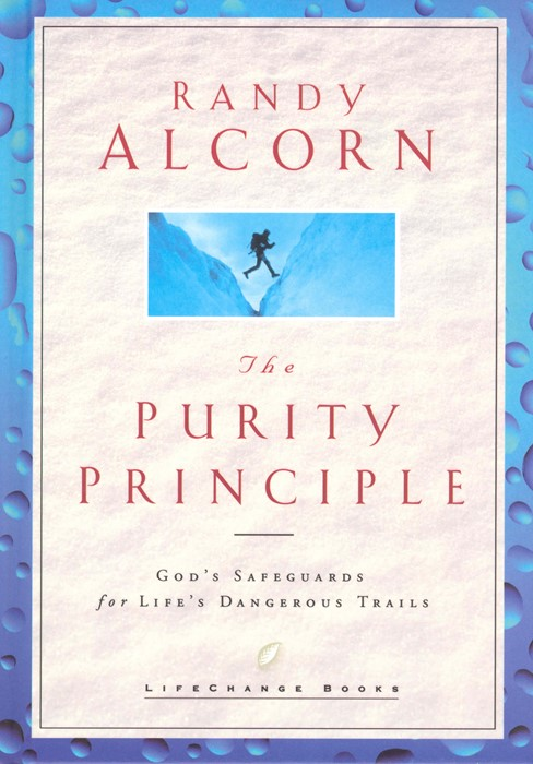The Purity Principle (Hard Cover)