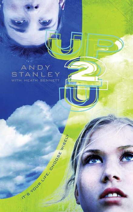 Up 2 U (Up To You) (Paperback)