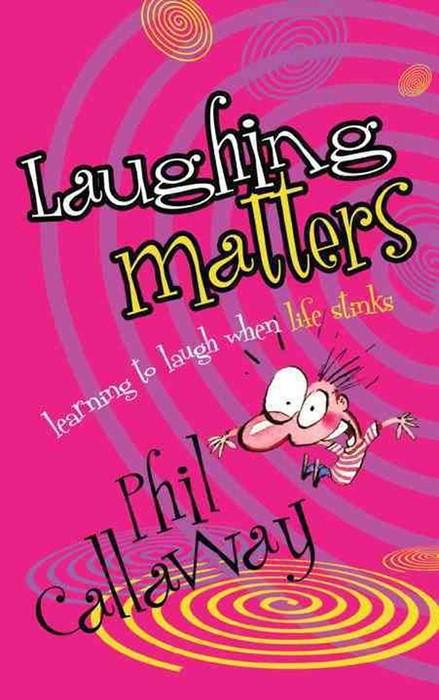 Laughing Matters (Paperback)