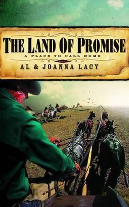 The Land Of Promise (Paperback)