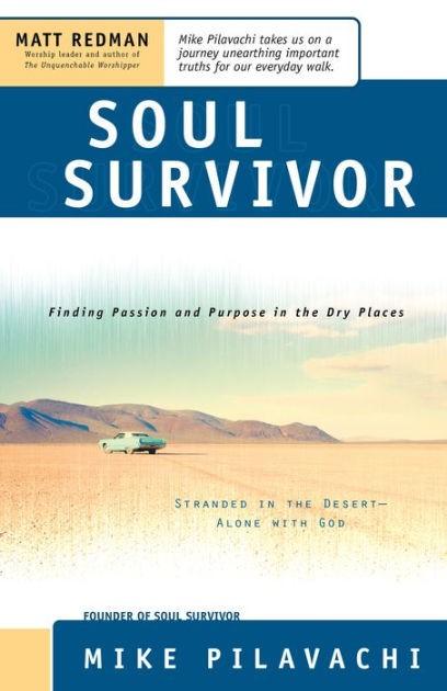 Soul Survivor (Paperback)