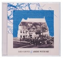 Abide With Me (CD- Audio)