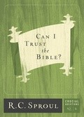 Can I Trust The Bible? (Paper Back)