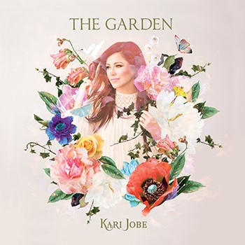 The Garden (CD- Audio)