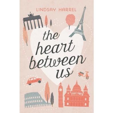 The Heart Between Us (Paperback)
