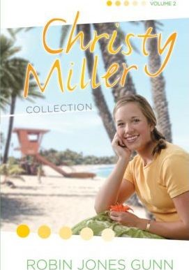 Christy Miller Collection Volume 2 (Hard Cover)