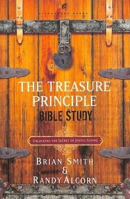 The Treasure Principle Bible Study (Paperback)