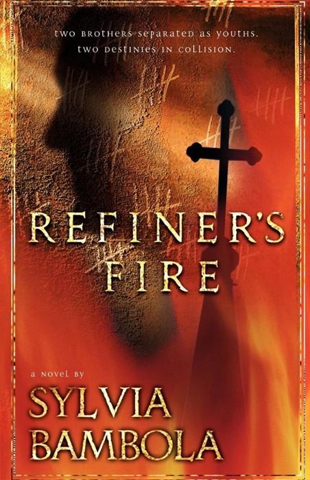 Refiner's Fire (Paperback)