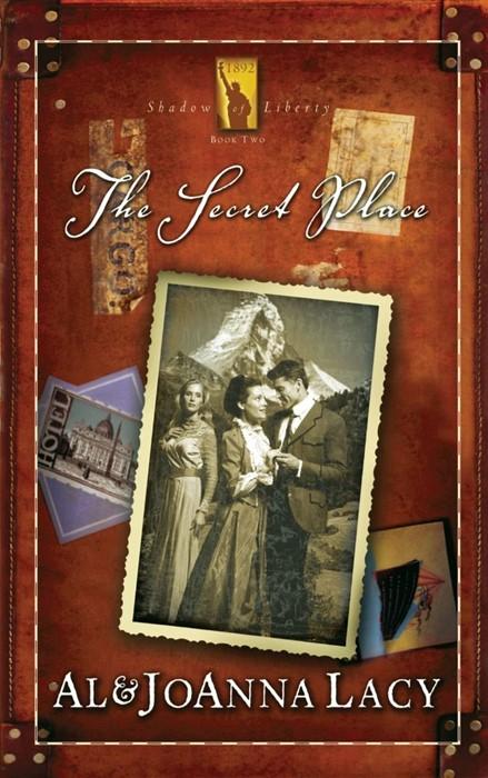 The Secret Place (Paperback)