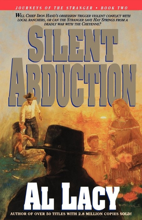 Silent Abduction (Paperback)