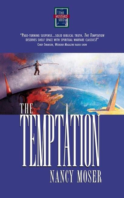 The Temptation (Paperback)
