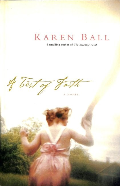 Test Of Faith, A (Paperback)