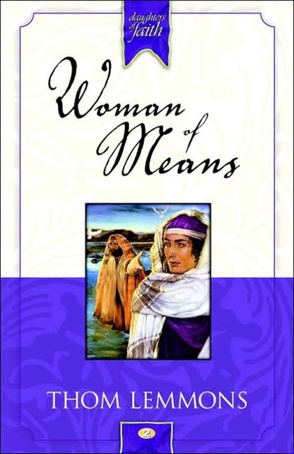 Woman Of Means (Paperback)
