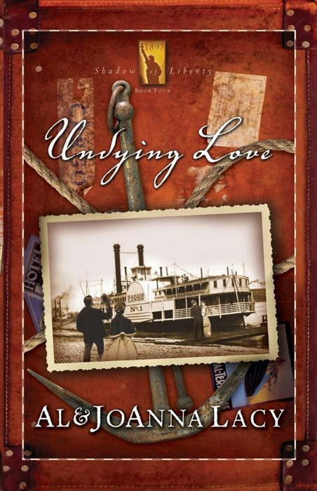 Undying Love (Paperback)