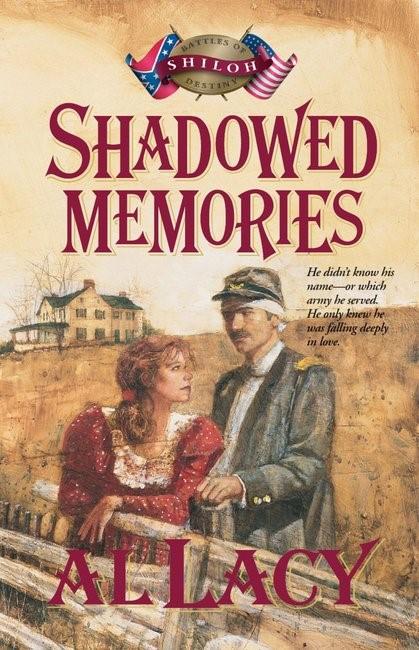 Shadowed Memories (Paperback)