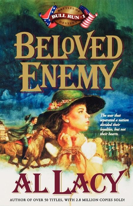 Beloved Enemy (Paperback)