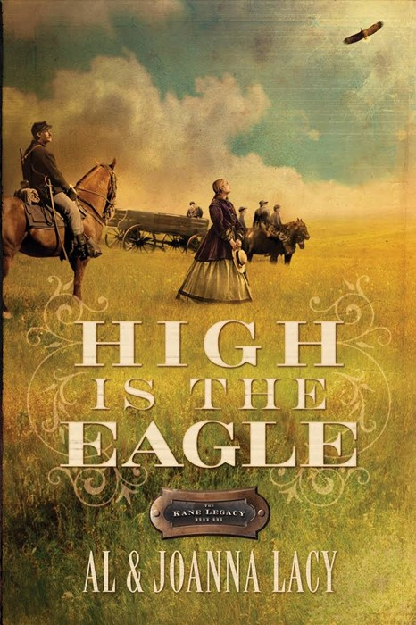 High Is The Eagle (Paperback)