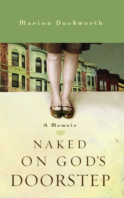Naked On God's Doorstep (Paperback)