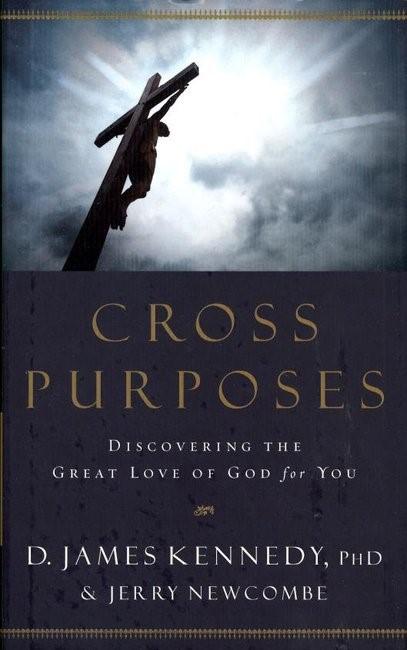 Cross Purposes (Hard Cover)