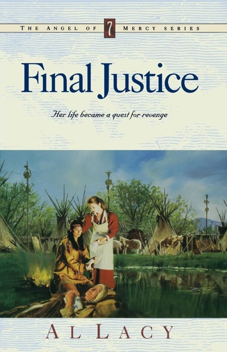 Final Justice (Paperback)