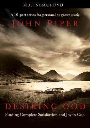 Desiring God (Dvd) Dvd-Audio (DVD Audio)