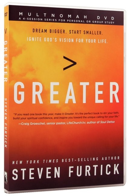 Greater (Dvd) Dvd-Audio (DVD Audio)