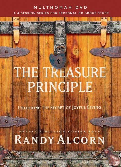 Treasure Principle, The DVD