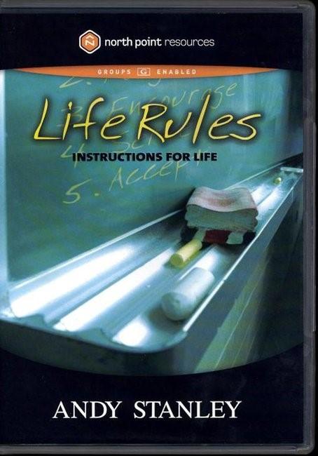 Life Rules Dvd-Audio (DVD Audio)