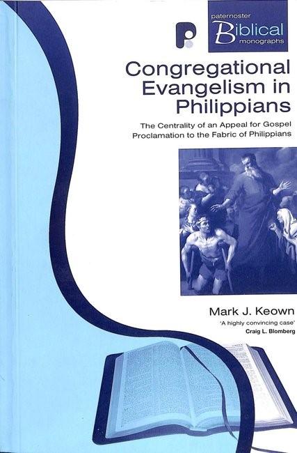 Congregational Evangelism in Philippians (Paperback)