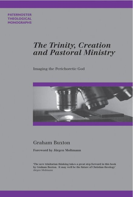 The Trinity, Creation and Pastoral Ministry (Paperback)