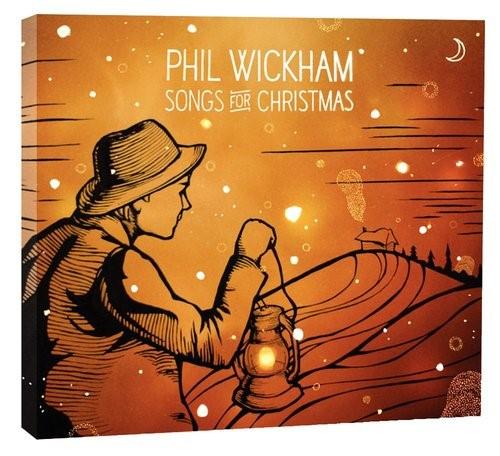 Songs for Christmas CD (CD-Audio)