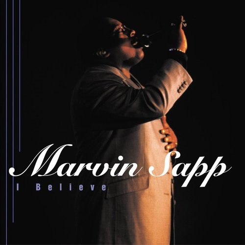 I Believe CD (CD-Audio)