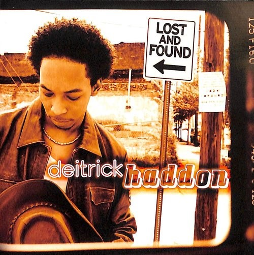 Lost and Found CD (CD-Audio)