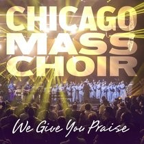 We Give you Praise CD (CD-Audio)