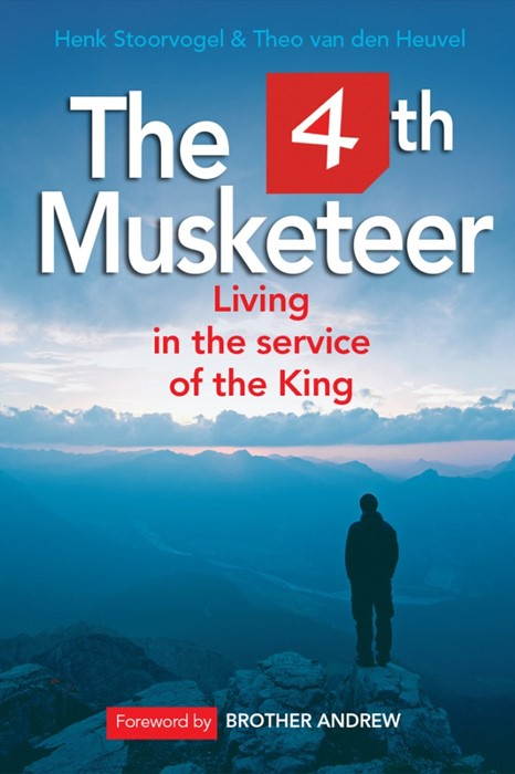 The 4Th Musketeer (Paperback)