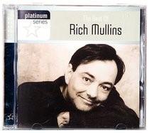 Platinum: The Best of Rich Mullins CD (CD-Audio)