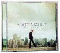 Empty and Beautiful CD (CD-Audio)