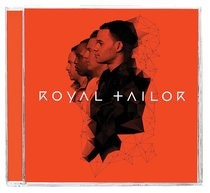 Royal Tailor CD (CD-Audio)